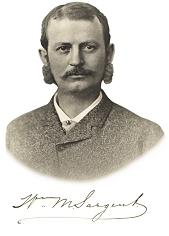 William M. Sargent, 1848-1891